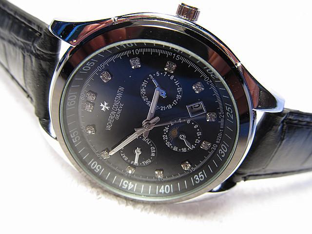 Мужские часы **Vacheron Constantin**
