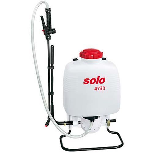 Опрыскиватели SOLO (Германия)