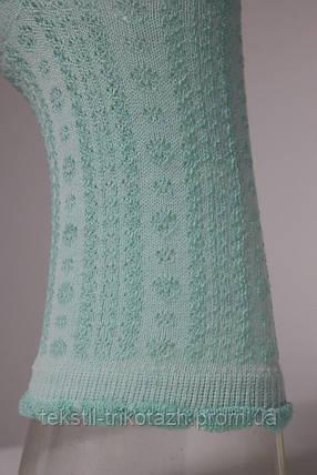 Носки женские сетка №BFL-385  (уп. 12 шт.), фото 2