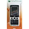 Корпус Sony Ericsson k750