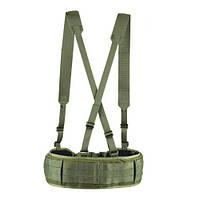 Пояс разгрузочный TASMANIAN TIGER TT Warrior Belt MK II  olive