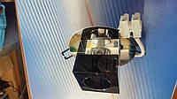 Светильник точечный ack 2581, 20Вт, 220В, прозрачный хрусталь