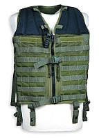 Жилет разгрузочный TASMANIAN TIGER Vest Base cub