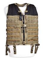 Жилет разгрузочный TASMANIAN TIGER Vest Base khaki