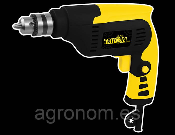 Шуруповерт сетевой Triton-tools ТШС-400