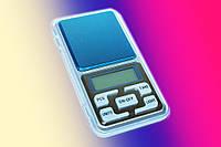 Высокоточные ювелирные весы Pocket Scale MH-200