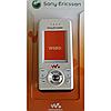 Корпус Sony Ericsson W580i