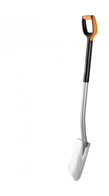 Лопата штыковая Fiskars Xact 131483 L