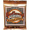 Струны Ernie Ball 2150 Earthwood Phosphor ExtraLight10-50