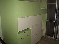 Мебель для детских под заказ