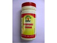 Пушьянуга чурна 60 g, Pushyanuga Churna, Dabur.Способствуют омоложению женской репродуктивной системы