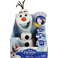 Disney Frozen музыкальный Олаф Olaf-A-Lot Doll