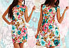 Модные платья лета 2016