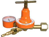 БПО-5-5 газовый редуктор на пропановый баллон