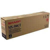 Тонер-картридж SHARP MX 500GT для MX- M363U/453U/503U (MX500GT)