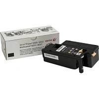 Тонер-картридж XEROX PH6020/6022/WC6025/6027 Black (106R02763)