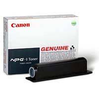 Тонер NPG-1 NP-1015/1820/6020 Canon (1372A005 -1шт)