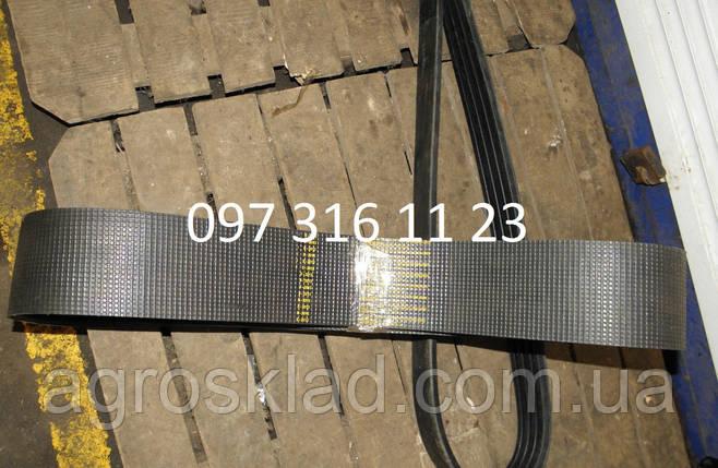 Ремень 4НВ-3600 (Дон-1500, Дон-1200) четырёхручейный, фото 2