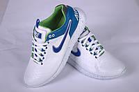 Кроссовки Nike Air Max кожа