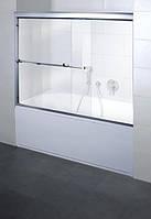 Штора для ванной AM-PM Bliss 180x143