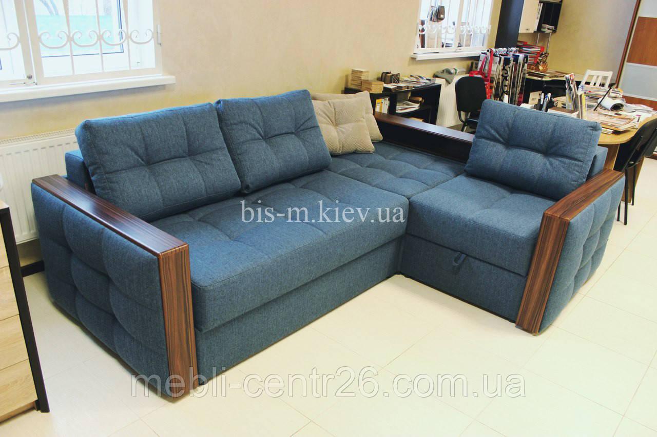 """Угловой диван """"Николь"""" - Меблі на Центральній в Ирпене"""