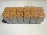 Зубочистки в твёрдой банке(200 штук)