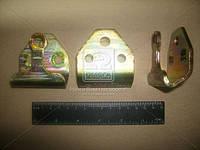 Корпус фиксатора замка двери ВАЗ 2108 (ДААЗ). 21080-610520800