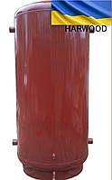 Буферная емкость (Бак аккумулятор) 500 л. (A2) без теплообм., без изоляции, H-BUFF Harwood