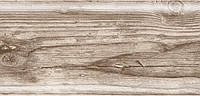 Плинтус напольный 56 мм с кабель-каналом Rico Leo Дуб английский