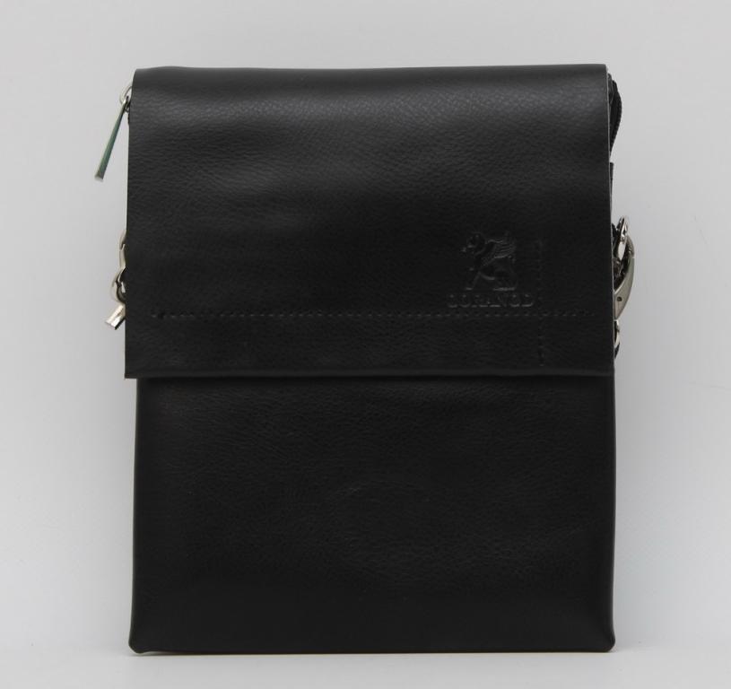 024a3d11bdee Практичная мужская сумка. Сумка из кожи PU. Купить мужскую сумку. Удобная  сумка для