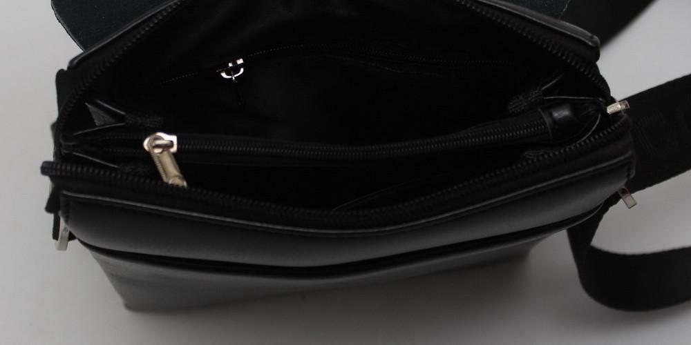 f8d75463b7e9 Практичная мужская сумка. Сумка из кожи PU. Купить мужскую сумку ...