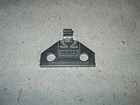 Стопор гайки подшипника КАМАЗ 7216У (КамАЗ). 5320-2403043