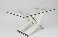Стол стеклянный АТ-18, фото 1
