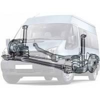 Детали подвески Ford Transit 2006-2014