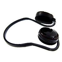 Беспроводные наушники ATLANFA AT-7606 (с MP3 плеером и FM радио)