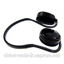 Бездротові навушники ATLANFA AT-7606 з MP3 плеєром і FM радіо