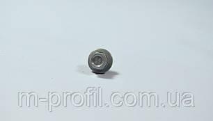 Саморез кровельный 4,8*19 (9006 RAL серый металлик) , фото 2