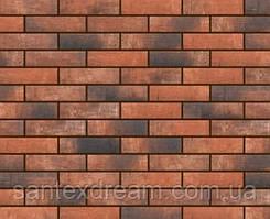 Фасадная плитка Cerrad Loft brick 24,5x6,5 chili