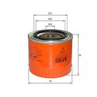 Масляный фильтр ALPHA FILTER AF 251 (W920/21)