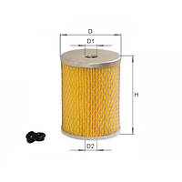 Топливный фильтр ALPHA FILTER Фильтрол 380 (Т150-1117040) (РТИ)
