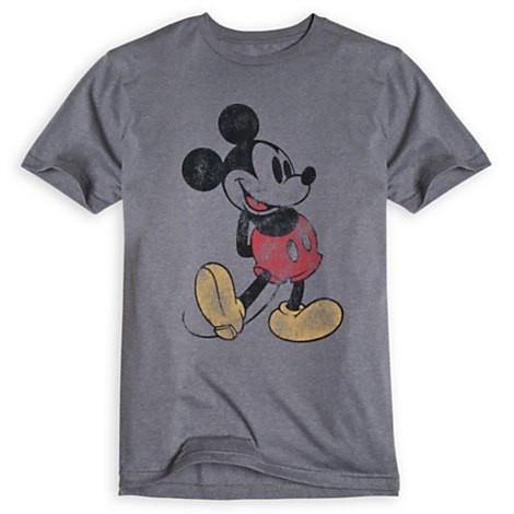 Мужская футболка Disney Микки Маус