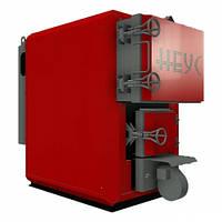 Жаротрубные промышленные котлы на твердом топливе длительного горения НЕУС-Т 300