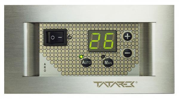 RT-03C - Автоматический регулятор скорости вращения вентилятора