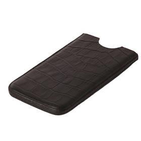 Чехлы для смартфонов iPhone кожаные