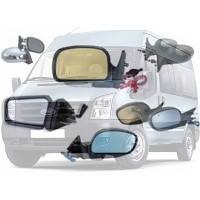 Зеркала и комплектующие Ford Transit Форд Транзит 2006-2014