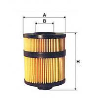 Масляный фильтр WIX WL7484