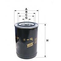 Масляный фильтр WIX WL7247