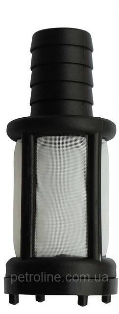 Фільтр грубої очистки під рукав 25 мм