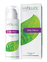 Спрей для лица Гиалуаль Дейли Делюкс ANTI-AGE Hyalual Daily Delux 150ml
