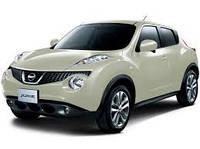 Nissan juke / ниссан жук (внедорожник) (2010-)